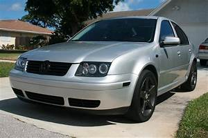 2001 Vw Jetta  What My Car Would Look Like With A Murdered