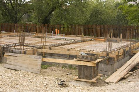 free semelle fondation maison with combien de temps pour construire une maison