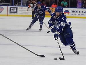 Syracuse Crunch takes another lineup hit with recall to ...