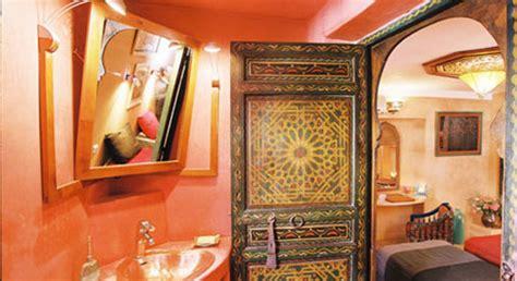 chambre biscuit riad chorfa à marrakech meilleures offres de riad chorfa