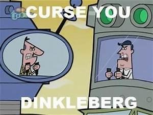dinkleberg meme | notes # dinkleberg # fairly odd parents ...