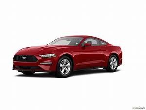 Ford Lease Takeover in Scarborough, ON: 2018 Ford Mustang ECOBOOST Automatic 2WD ID:#6410 ...