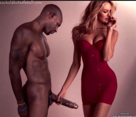 Amateur Blonde Wife Black Cock