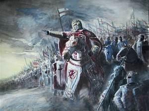 Knights Templar Wallpaper - WallpaperSafari