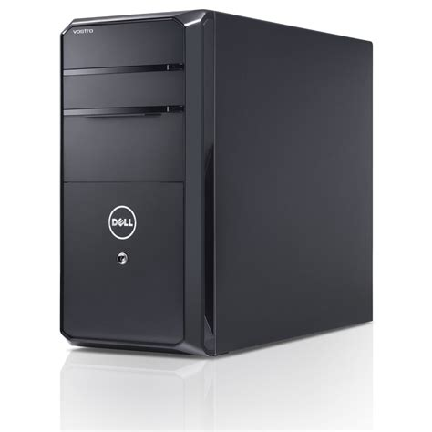 ordinateur de bureau professionnel dell vostro 470 mini tour i7 2600 8g 1t pc de bureau