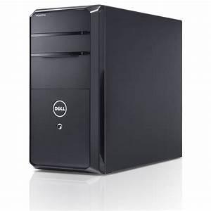 Dell Vostro 470 Mini Tour (i7 2600 8G 1T) PC de bureau Dell sur LDLC