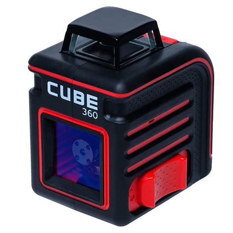niveau laser ada cube 360 professional edition ada