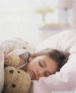 Sleep Problems In Children: How To Get Your Kids To Go To Bed