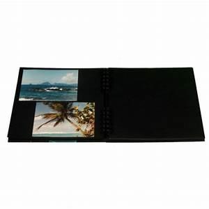 Album Photo Traditionnel à Coller : achat album photo traditionnel et album photo coller ~ Melissatoandfro.com Idées de Décoration