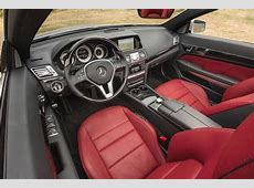Used 2016 MercedesBenz EClass Review & Ratings Edmunds