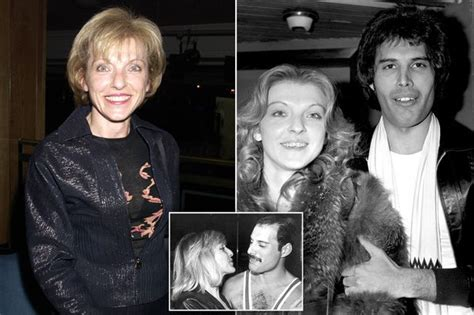 Does mary actually own one garden lodge? Inside Mary Austin and Freddie Mercury's relationship ...