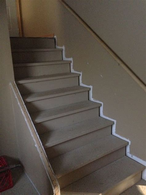 Finish Basement Stairs  Basement Redo  Pinterest. Purple Accessories For Kitchen. Country Style Kitchen Tiles. Buffet For Kitchen Storage. Organized Kitchens. Kitchen Storage Jars. Over The Door Organizer For Kitchen. Rubbermaid Kitchen Organizers. Modern Kitchen Appliances In India