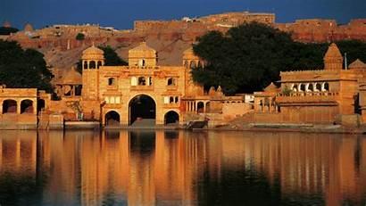 India Landscape Indian Tour Travelling Splendid Gloholiday