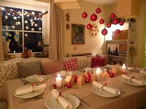 Weihnachtstisch Dekorieren deko für weihnachtstisch. deko tipp ideen f r den weihnachtstisch