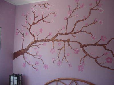 comment dessiner sur un mur de chambre dessin sur mur de la deco de