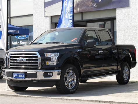 ford f150 2016 ford f 150 overview the news wheel
