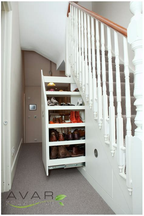 Storage Design Ideas by ƹӝʒ Stairs Storage Ideas Gallery 14