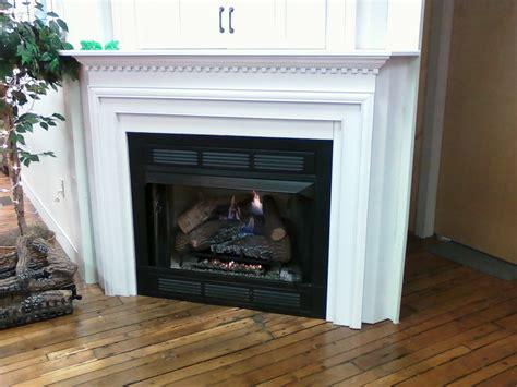 Vantage Vent Free Gas Fireplaces Hottubfireplace