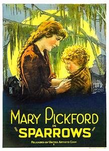 Sparrows (1926 film) - Wikipedia