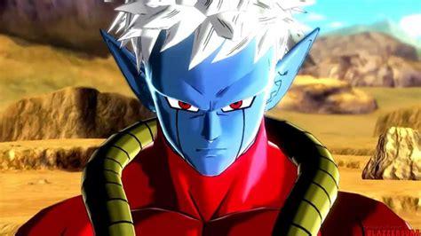 Dragon Ball Xenoverse New Screenshots Supreme Kai Of