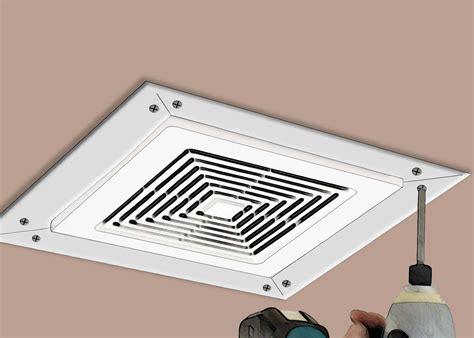 how to vent a bathroom fan how to install a bathroom fan with a light how to