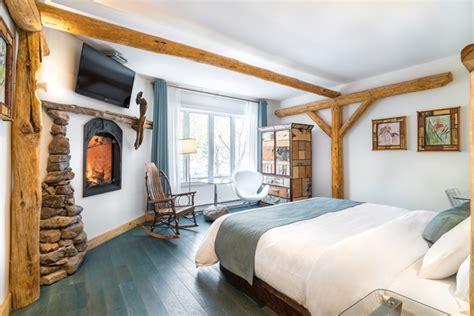 rever de chambre 15 magnifiques chambres en mauricie qui font rêver