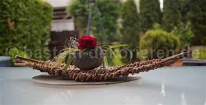 Frühlingsdeko Aus Naturmaterialien Selber Machen : selber machen basteln und dekorieren ~ Eleganceandgraceweddings.com Haus und Dekorationen