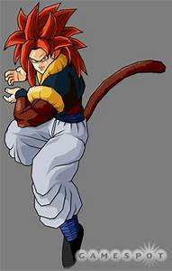 Super Saiyan 4 Gogeta - Dragon Ball Z Budokai Tenkaichi 2 Wiki