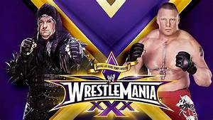 WrestleMania 30 Archives - WWE Superstars, WWE Wallpapers ...