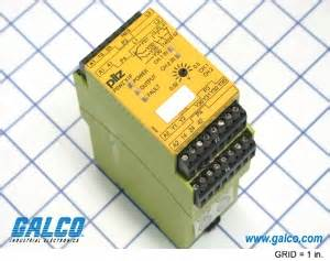 safety relays pilz catalog search results galco