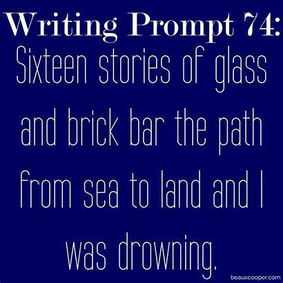 Writing Prompts Prompt Fiction Short Flash Poetry