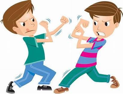 Fighting Siblings Clipart Sisters Fight Goanimate Children