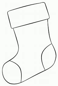 best christmas stocking clip art ideas and images on bing find