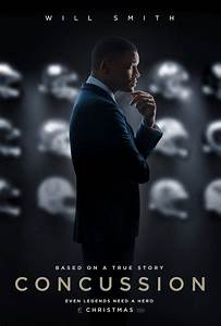 'Concussion' is as Subtle as a Sledgehammer to the Head ...