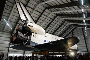 California Science Center / Space Shuttle Endeavor ...
