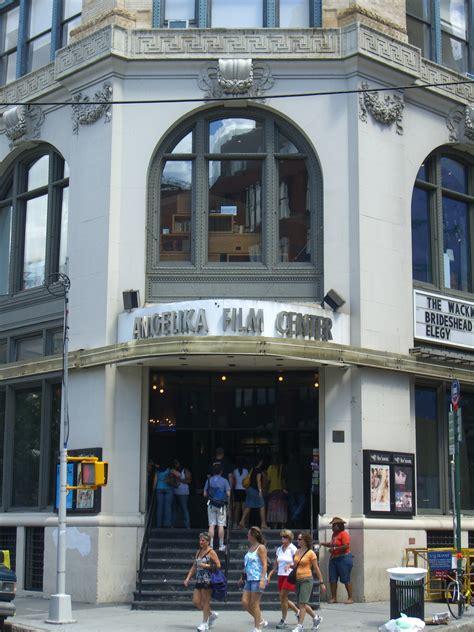 angelika film center wikipedia