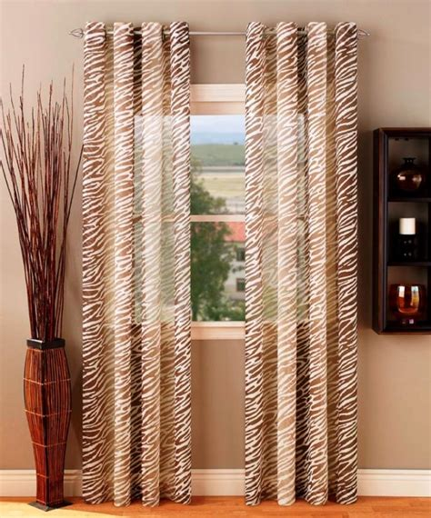 15 delightful sheer curtain designs for the living room