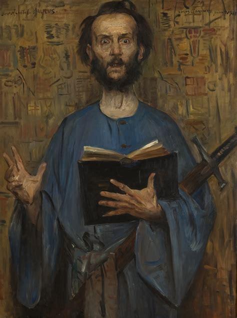 der apostel paulus kunsthalle entwicklung