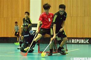 National A Div Floorball  Boys   Tjc Defeat Njc 11 U20133 But Miss Out On Semis
