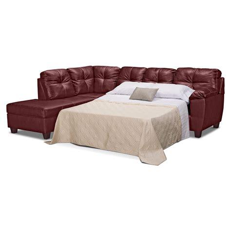 Queen Sofa Sleeper Sectional Microfiber Cleanupfloridacom