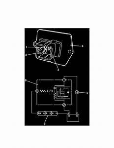 Heater Resistor Testing