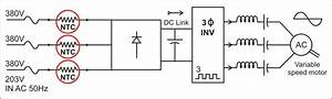 Inverter Inrush Current Protection