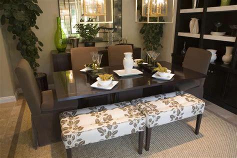15 striking black kitchen tables