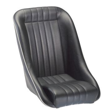 siege baquet retro mini seats racing and mini sport