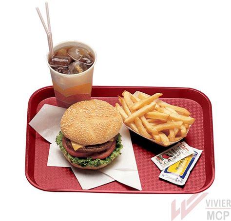 cuisine restauration rapide plateau fast food pour restauration rapide snack et