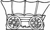 Wagon Pioneer Covered Clip Clipart Lds Chuck Cliparts Western Bulletin Board Library Pioneers Conestoga Svg West Mormon Google Clipground Tithing sketch template