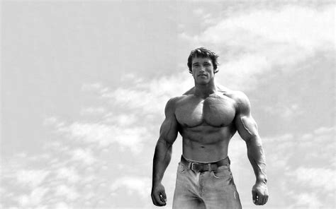 Arnold Bodybuilding Wallpapers - Wallpaper Cave