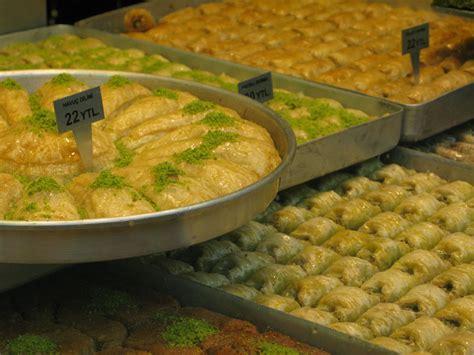 spécialité turque cuisine gastronomie cuisine spécialités turques istanbul