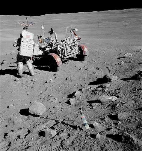 Moon landing hoax - RationalWiki