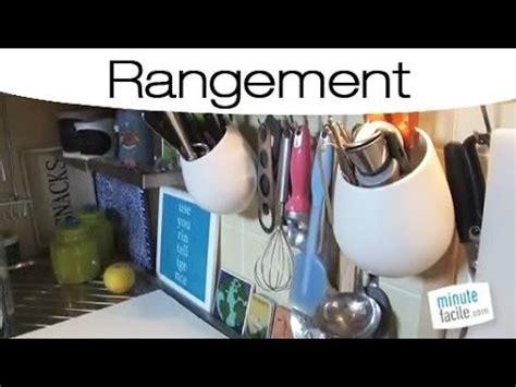 rideau sous evier cuisine idées pour bien ranger sa cuisine